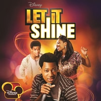Let It Shine: Soundtrack
