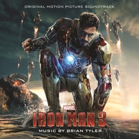 Iron Man 3: Soundtrack