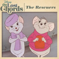 The Lost Chords: The Rescuers
