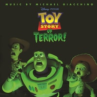 Toy Story of Terror!: Soundtrack