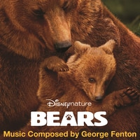 Bears: Soundtrack