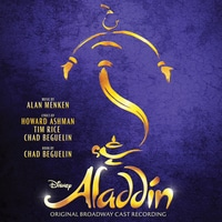 Aladdin: Original Broadway Cast Recording