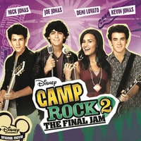 Camp Rock 2: The Final Jam: Soundtrack