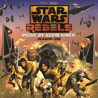 Star Wars Rebels: Season One: Soundtrack