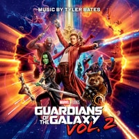 Guardians of the Galaxy Vol. 2: Original Score