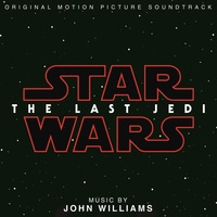 Star Wars: The Last Jedi: Soundtrack