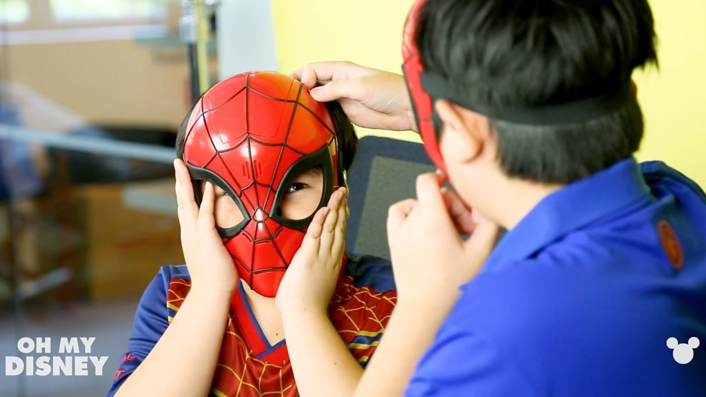Spider-Man Meets The Wacky Duo: Unboxing Video