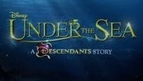"A New Trailer for ""Under the Sea: A Descendants Short Story"" Has Been Released and We Can't Wait"