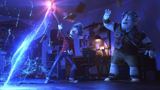 Unidos: así es la nueva película de Disney Pixar