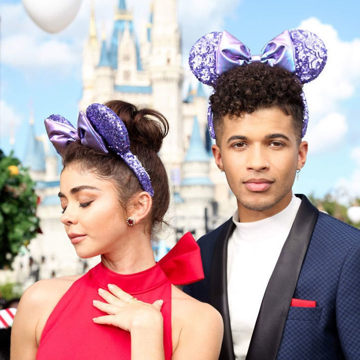 We Never Knew How Badly We Needed Purple Potion Minnie Ears Until Now