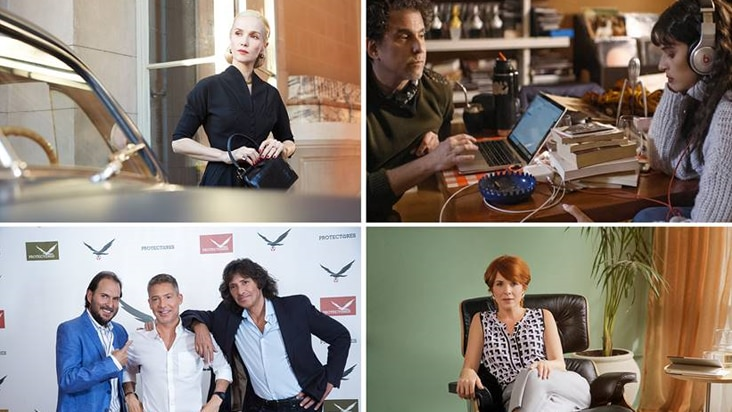 Star+ presenta sus primeros contenidos originales producidos en la región para latinoamérica