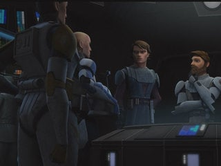 """This is personal for us clones."""