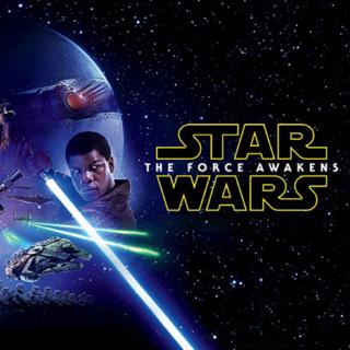 Dapatkan berita terbaru Star Wars: The Force Awakens