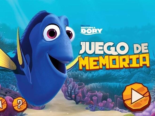 Juego de la memoria