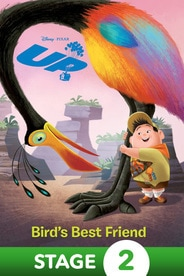 Up: Bird's Best Friend
