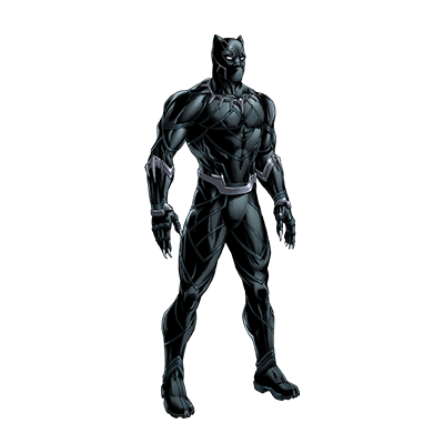 black panther avengers characters marvel hq rh avengers marvelhq com Panther Clip Art Graphics Panther Football Clip Art