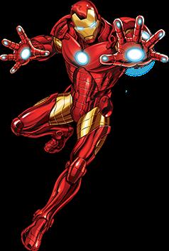 Iron man pic for Davis motor sales danville va
