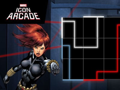 Break Codes Like Black Widow