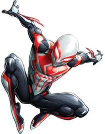 spider man 2099 spider man characters marvel hq