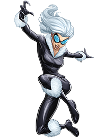 Black Cat | Spider-Man Characters | Marvel HQ