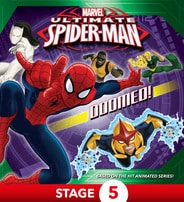 Ultimate Spider-Man: Doomed!