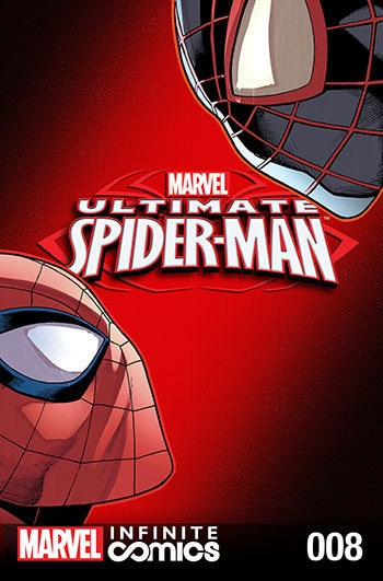 Ultimate Spider-man (2016) #08: Miles before I Sleep