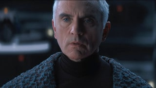 Supreme Chancellor Valorum