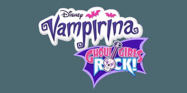 Vampirina: Ghoul Girls Rock!