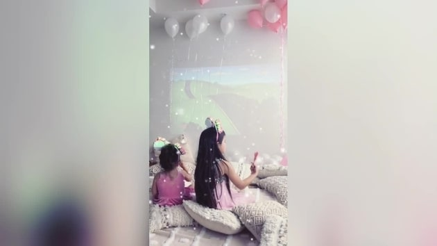 Disney Junior DIY | Party Set Up by Yvette Vargas