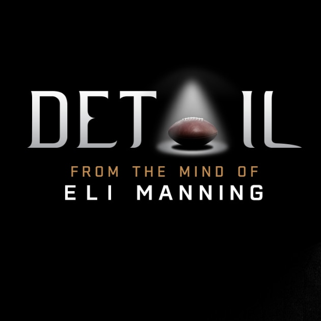 Super Bowl Champions Eli Manning, Ed Reed Join Detail Exclusively on ESPN+