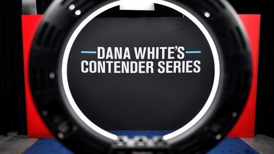 Dana White's Contender Series Episode Four Airs September 21 Exclusively on ESPN+