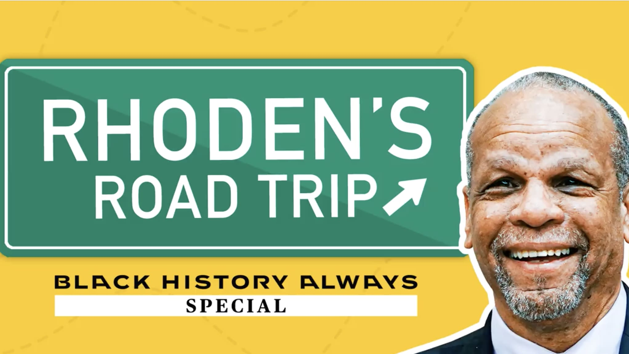 Exclusively on The Undefeated on ESPN+: Rhoden's HBCU Road Trip