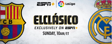 ESPN Soccer Experts' Predictions for ElClásico on Sunday at 10:15 a.m. ET – Exclusively on ESPN+