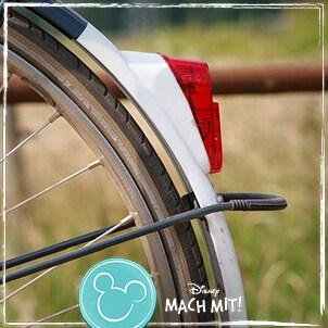 Fahrrad – das muss dran sein