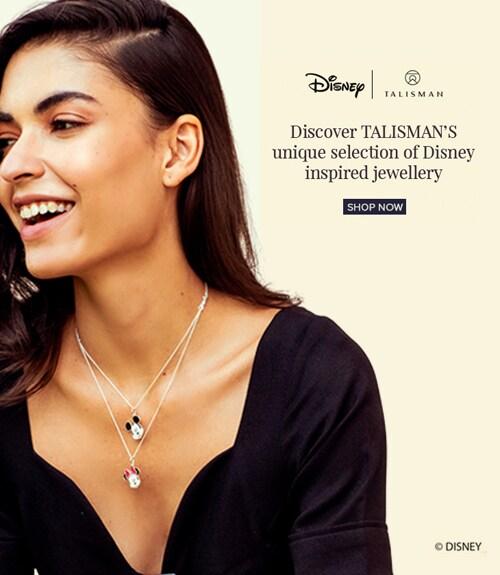 Disney x Talisman | Main Page