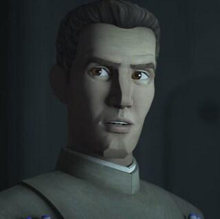 Vice Admiral Rampart