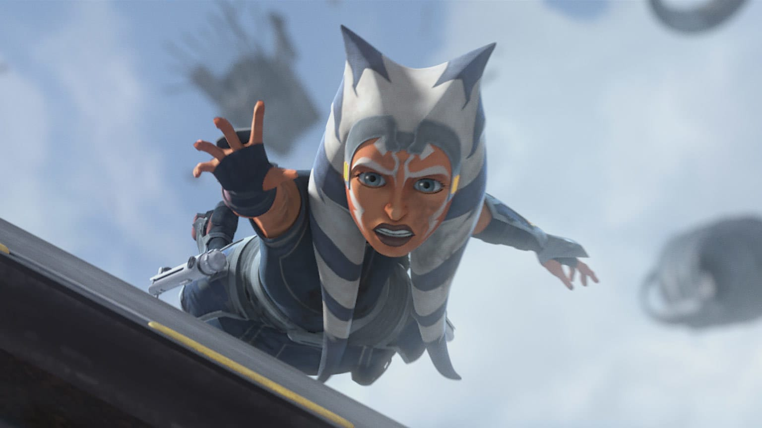 """Clone Wars Declassified: 5 Highlights from """"Victory and Death"""""""