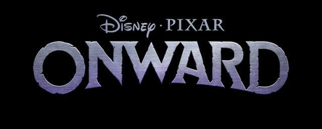 Disney's Onward Logo