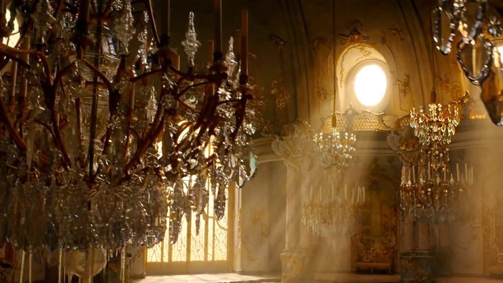 Beauty and the Beast Teaser Trailer