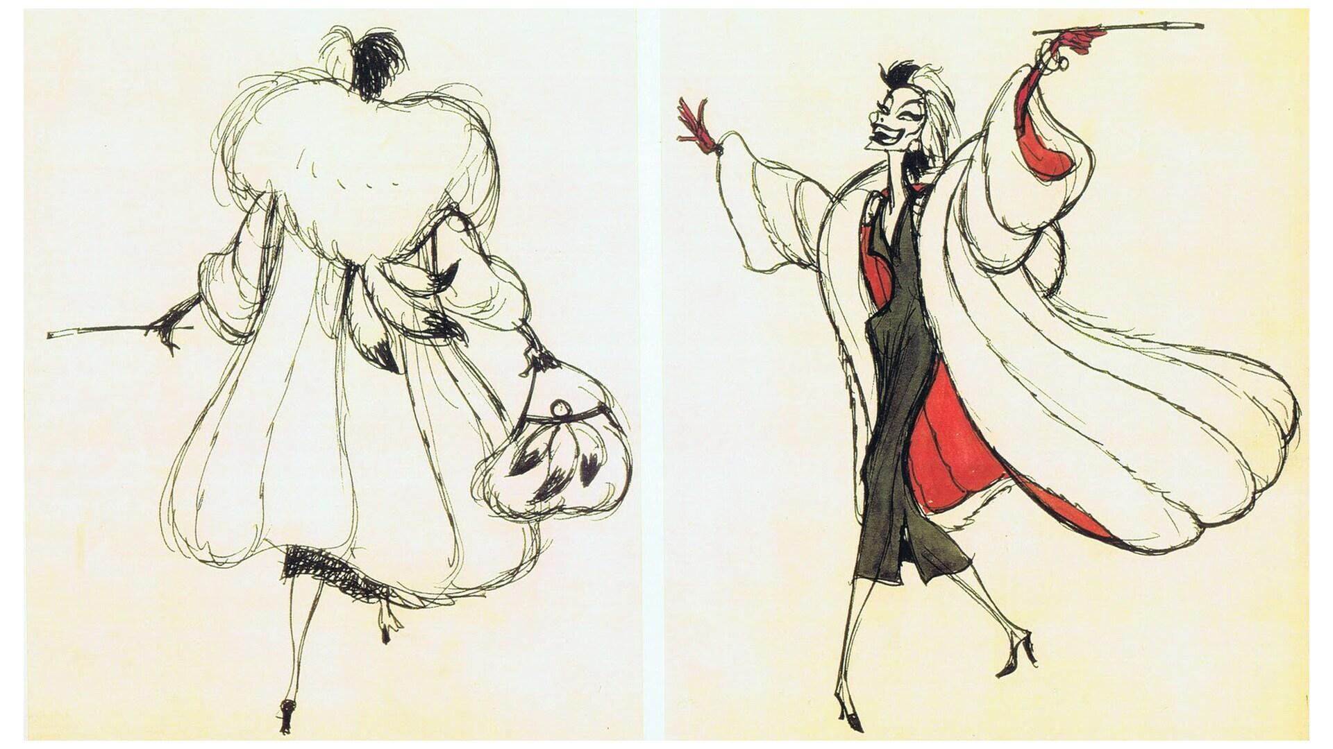 Coisas que você não sabia sobre os vilões da Disney