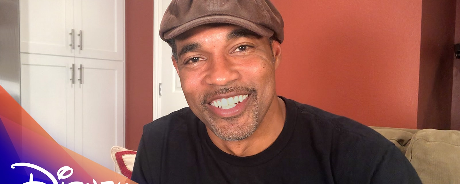 """Jason George reads """"The New Spider-Man in Town."""""""