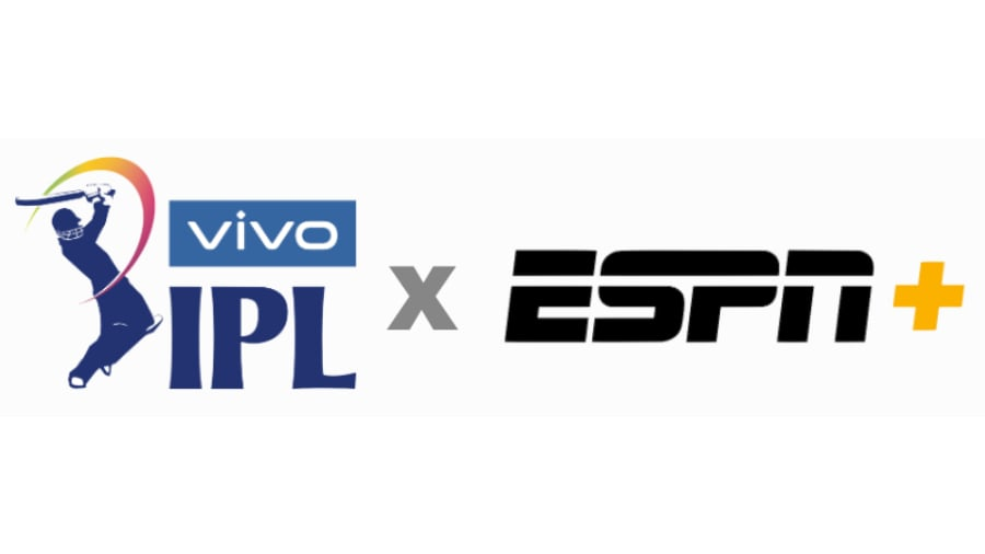 Exclusively on ESPN+: VIVO IPL Cricket Resumes 2021 Season