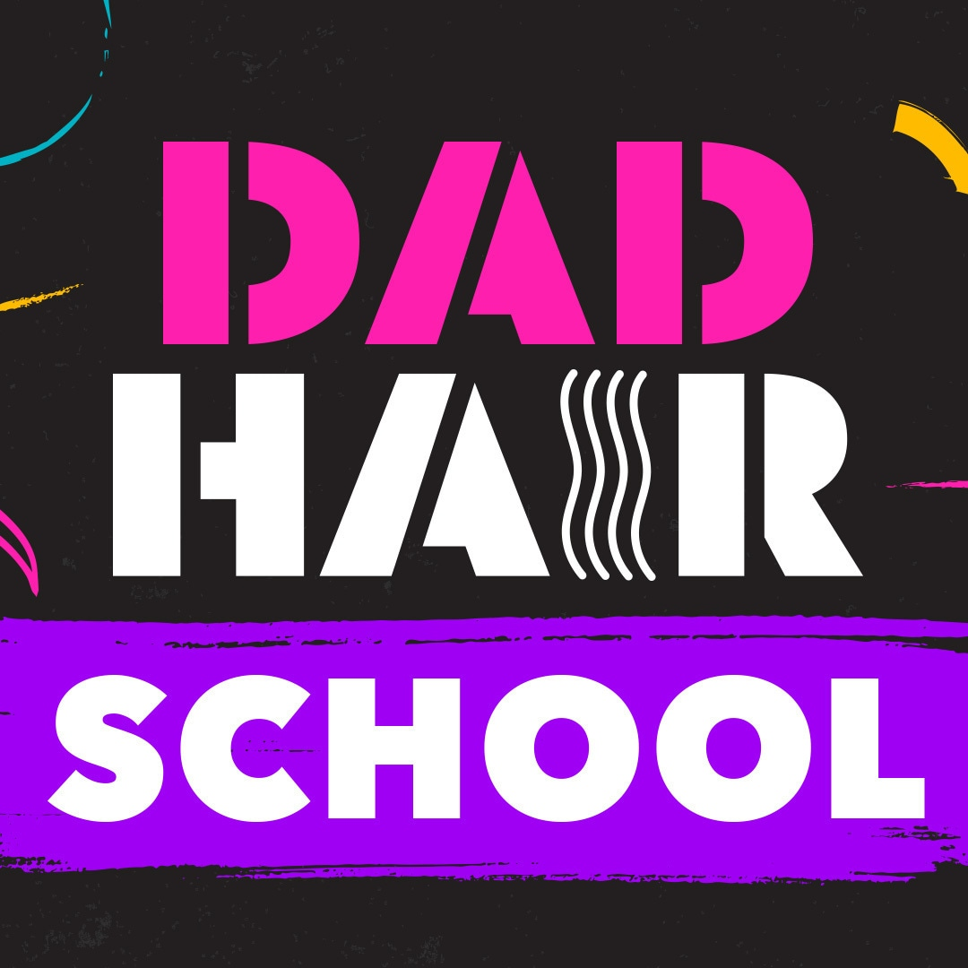 Dad Hair School by Babble