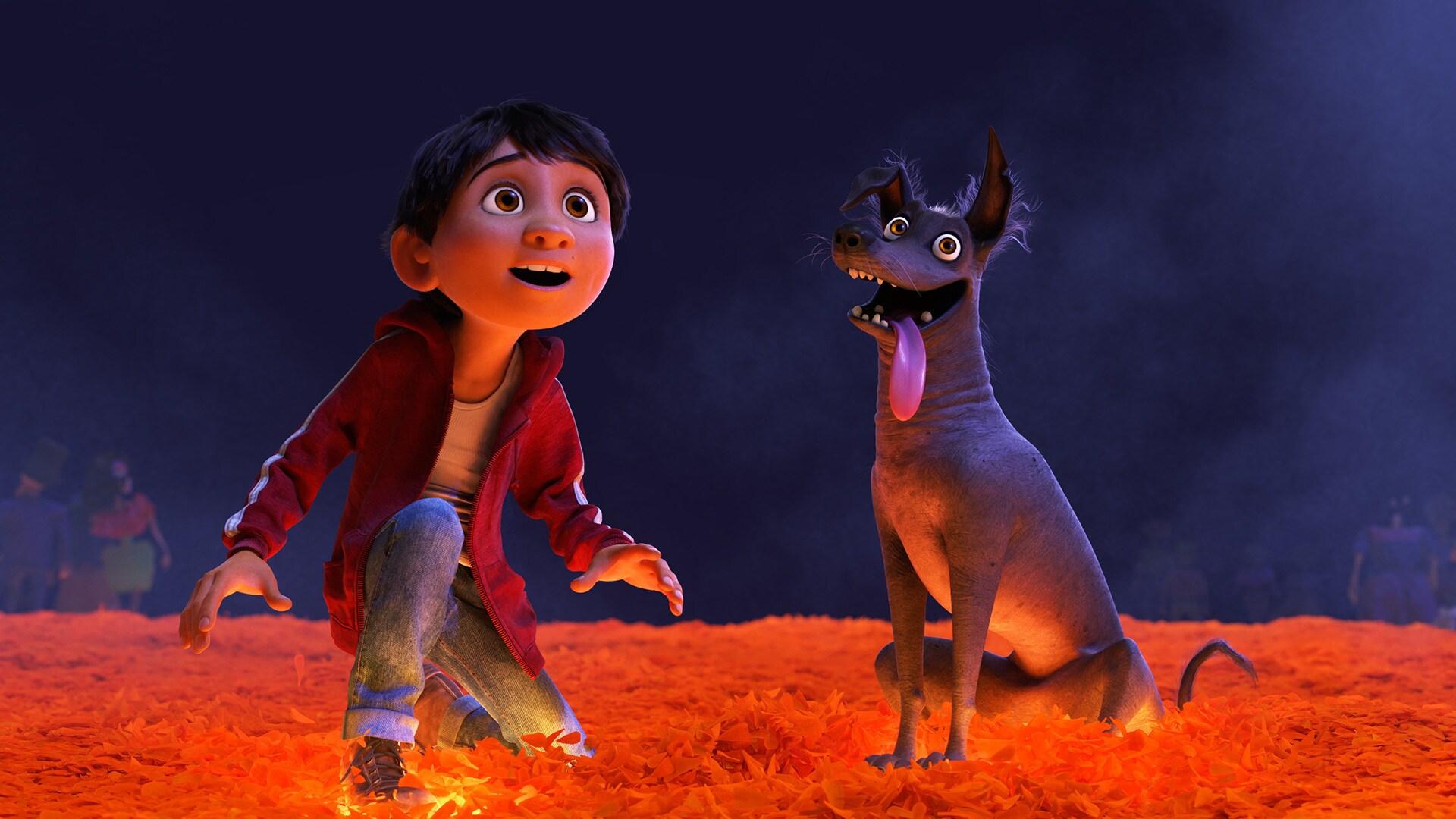Coco Official Teaser Trailer