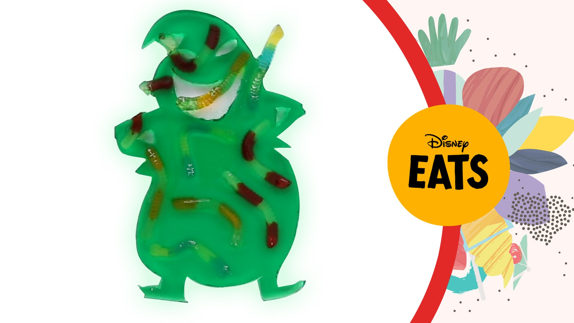 Oogie Boogie's Holiday Treat | Disney Eats