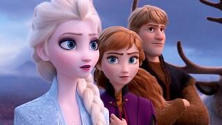 Frozen | Official Disney Site