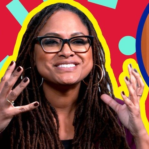3 Things We Learned From Ava DuVernay on the Set of A Wrinkle in Time