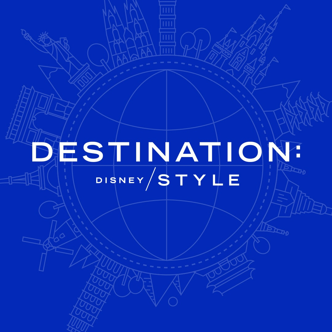 Destination Disney Style