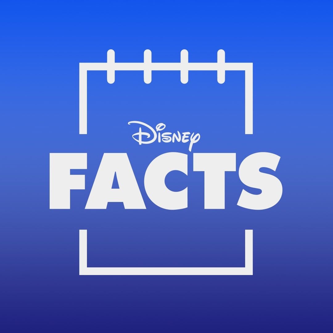 Disney Facts