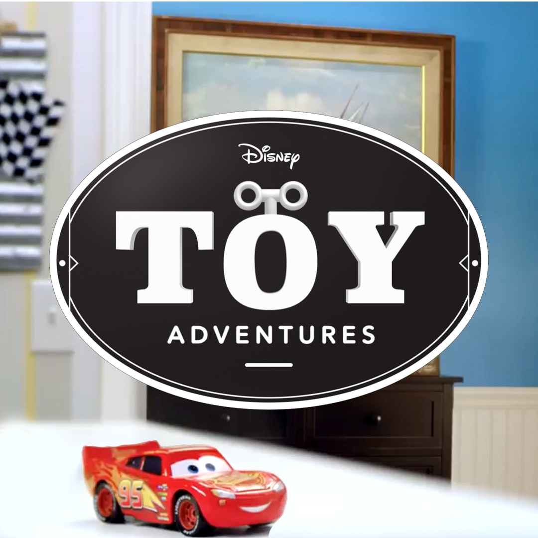 Disney Toy Adventures